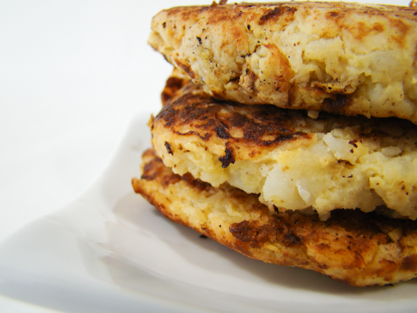 An Aandorra a trinxat recipe Potato Cake