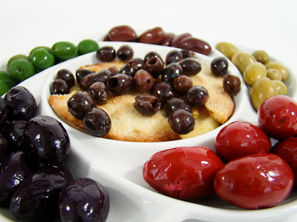 appetizers & recipes: an ode to olives plus a tapenade recipe by emeril