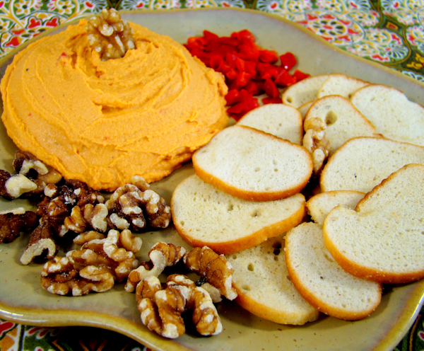 tastily touring: a visit to bahrain with muhammara recipe (food. people. want)