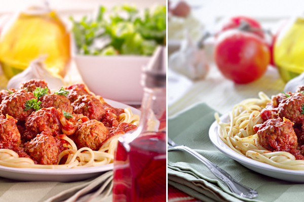 Tips on White Balance Using Food Photography