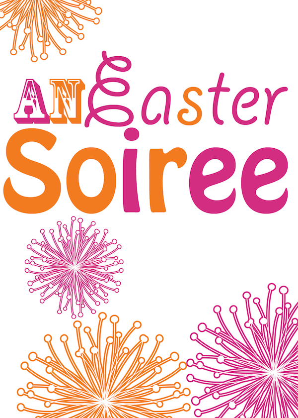 Free Easter Card Printable's