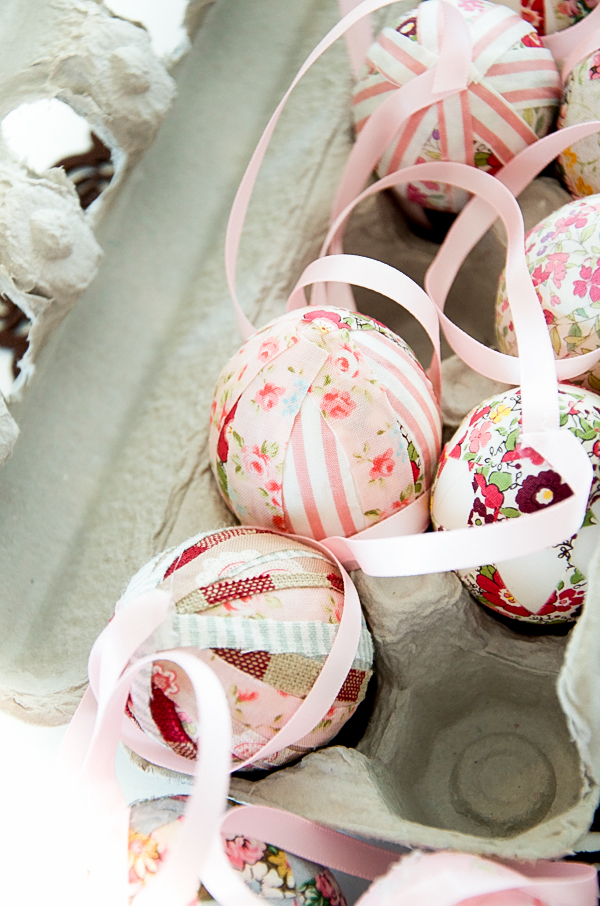 Fabric Tape Crafts in Japan