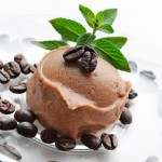 reading & recipes: reading lolita in tehran & coffee ice cream recipe